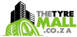 The Tyre Mall Logo